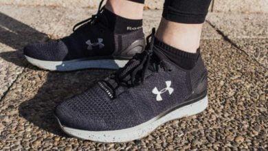 Revisión de las 5 mejores zapatillas para correr Under Armour [ Clasificación TOP5 con precio ]