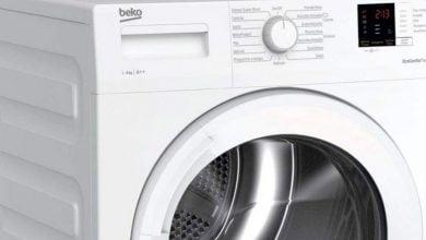 Selección de los mejores secadores Beko del mercado: Reseñas con opiniones y precios