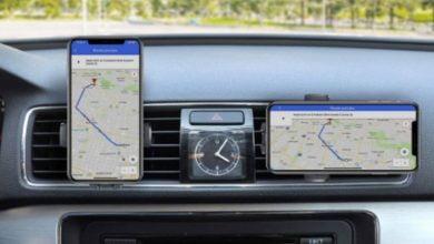 Soporte para móvil para coche: los mejores modelos universales [ comparativa ]