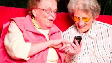 Teléfonos móviles para personas mayores: mejores modelos en comparación, funciones dedicadas y fotos